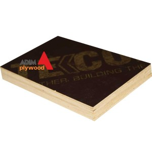 TEKCOM Plywood 2500*1250*18mm