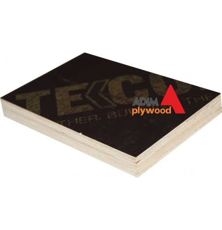 TEKCOM Plywood 2500*1250*21mm