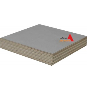 Gri Plywood 18mm