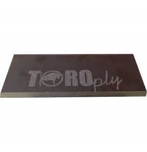 TOROPLY Plywood 1250*2500*18mm.